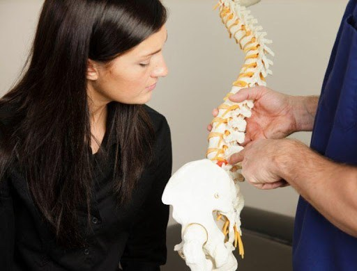 visiting the chiropractor regularly can improve your physical and emotional health