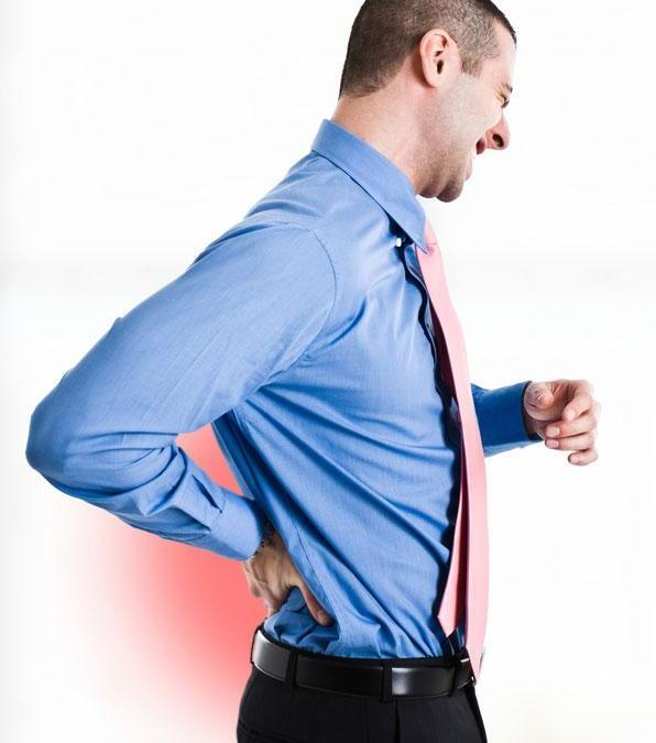 see how simmons specific chiropractic in midland michigan can help reduce your work related back pain