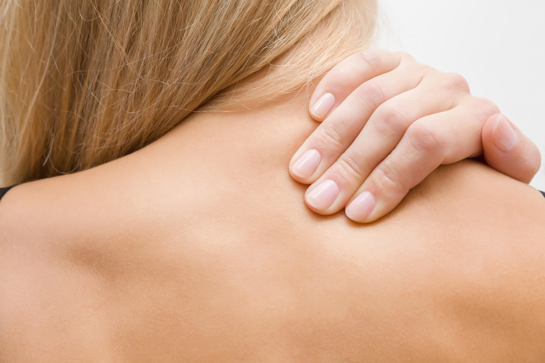 get relief from neck pain with our expert chiropractors in midland michigan