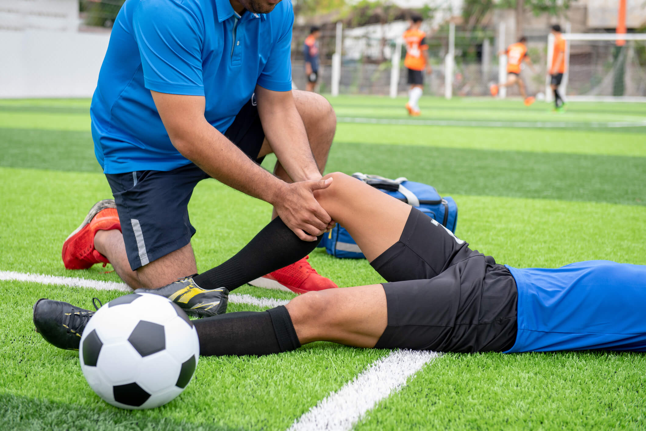 prevent further injuries from your sports with expert chiropractic help in midland michigan