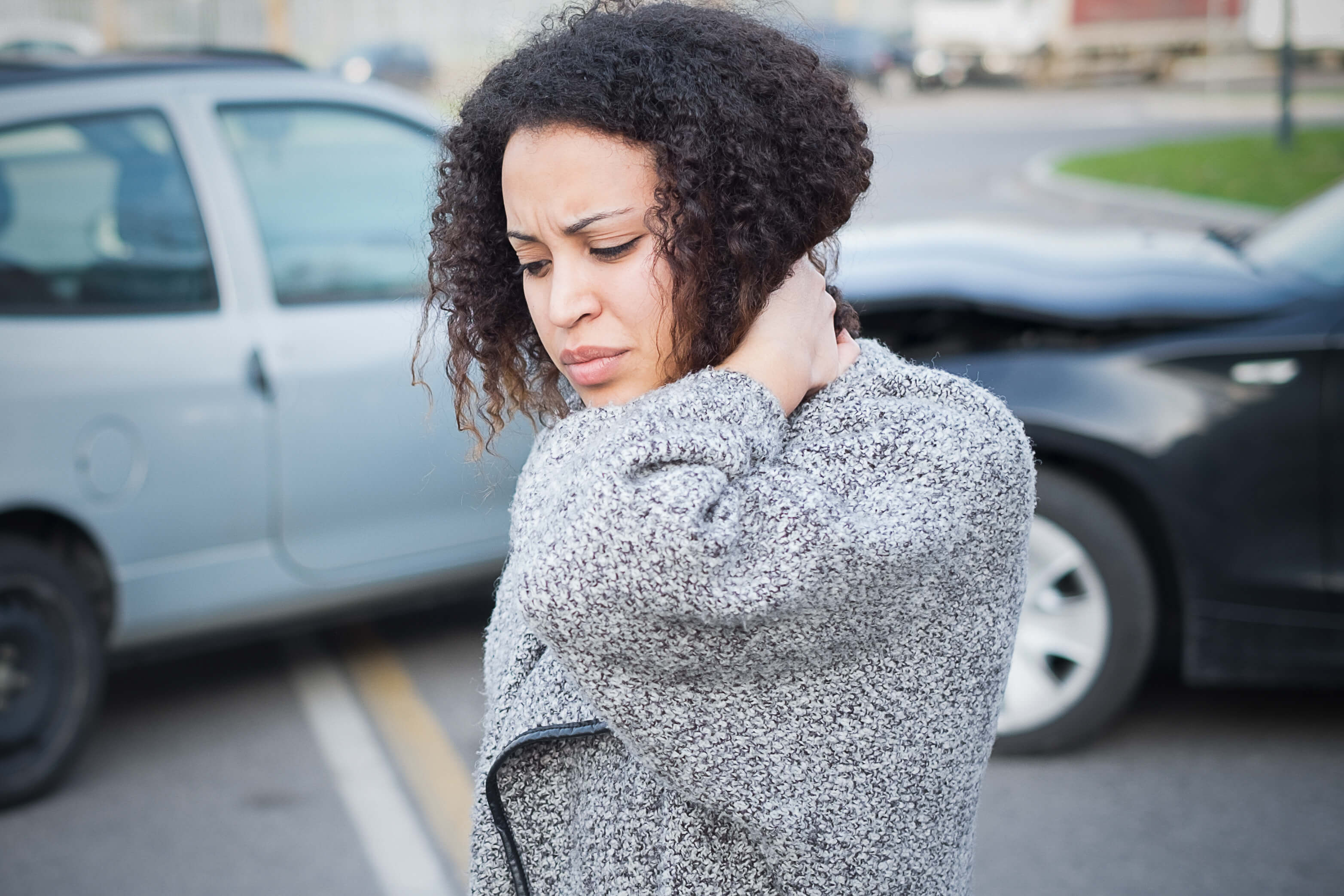 seek help from chiropractors in midland michigan after auto accidents
