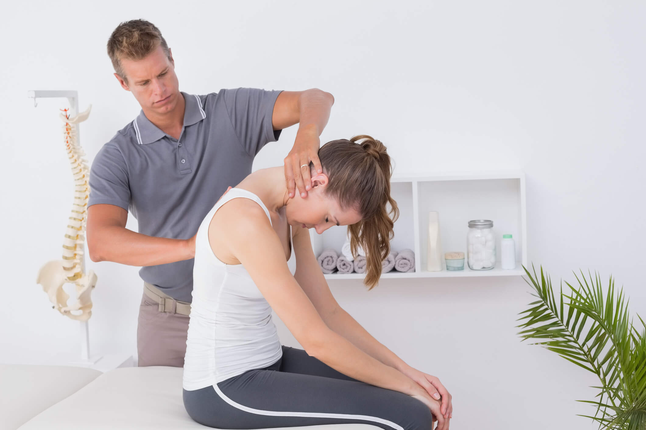 regular adjustments from simmons chiropractic can help you feel your best